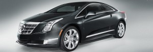2017 Cadillac ELR