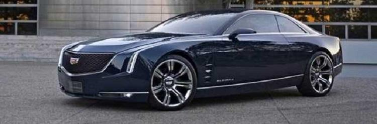 2017 Cadillac Eldorado - review, price, convertible, specs