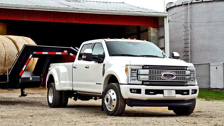 2017 ford f 450 lariat platinum super duty release date. Black Bedroom Furniture Sets. Home Design Ideas