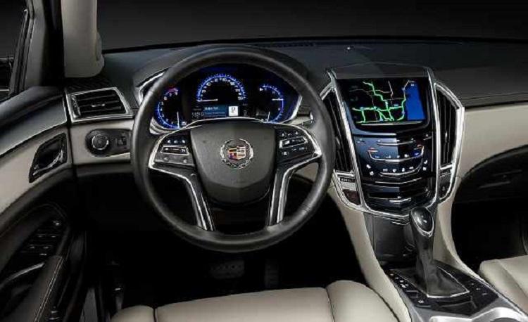 2017 Escalade Interior >> 2017 Cadillac Escalade V Ext Esv Price Specs Interior