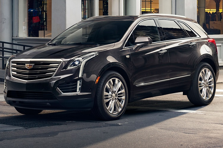 2017 Cadillac Xt5 Crossover Price Engine Specs