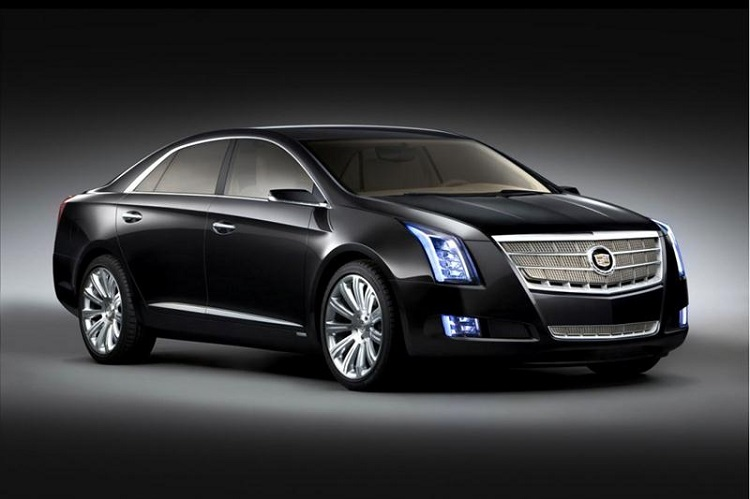 2017 Cadillac Xts Review Crossover Engine Price