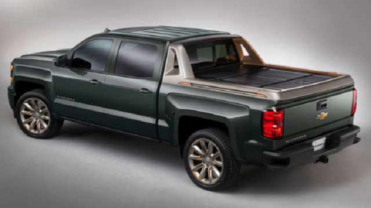 Chevrolet Avalanche Wikipedia >> Chevrolet Rear End | Autos Post