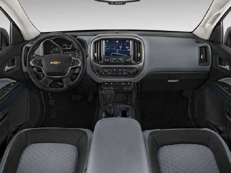 2017 chevrolet colorado changes diesel zr2 high country. Black Bedroom Furniture Sets. Home Design Ideas