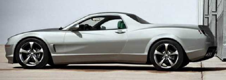 2017 Chevy el Camino - rumors, ss, features, price