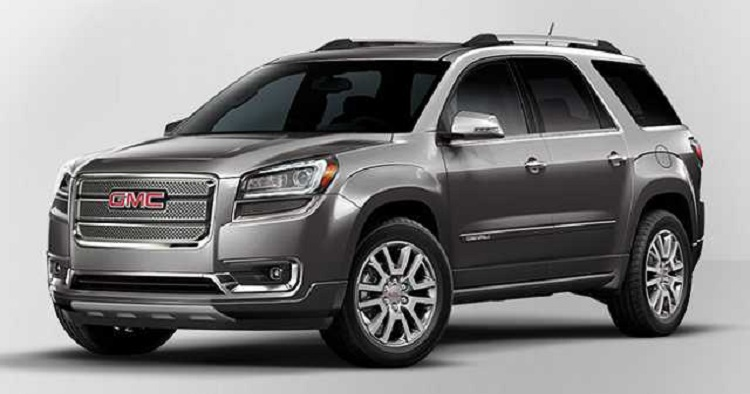 2017 gmc terrain denali release date price engine redesign specs. Black Bedroom Furniture Sets. Home Design Ideas