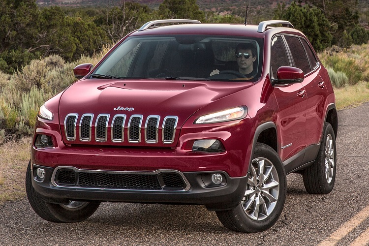 2017 jeep cherokee refresh price redesign trailhawk. Black Bedroom Furniture Sets. Home Design Ideas