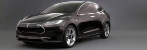 2017 Tesla Model Y main