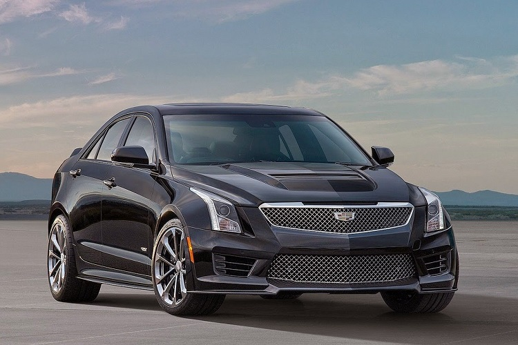 2017 cadillac ats v coupe price sedan convertible. Black Bedroom Furniture Sets. Home Design Ideas