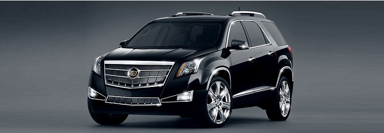 2017 cadillac srx features end of production replacement. Black Bedroom Furniture Sets. Home Design Ideas