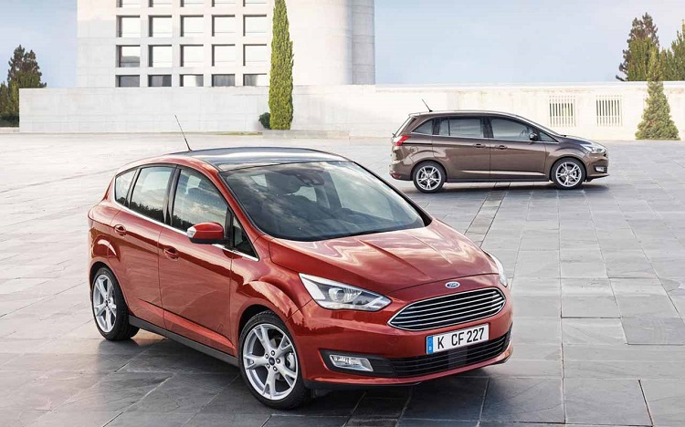 2017 ford c max energy hybrid changes release date price. Black Bedroom Furniture Sets. Home Design Ideas