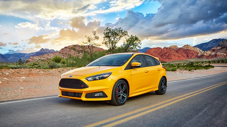 2017 ford focus st specs release date colors. Black Bedroom Furniture Sets. Home Design Ideas