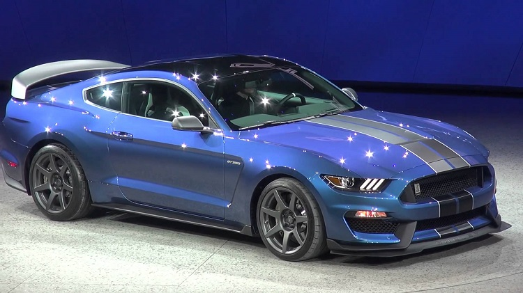 2017 ford mustang gt350r specs suspension engine. Black Bedroom Furniture Sets. Home Design Ideas