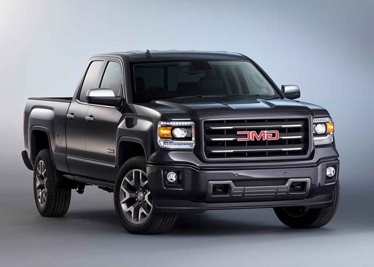2017 GMC Sierra 1500 - diesel, denali, price, engines