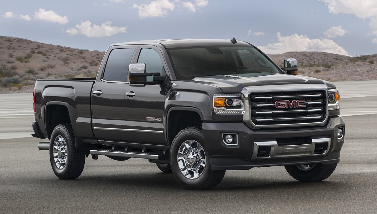 2017 Gmc Sierra 3500 Features And Changes