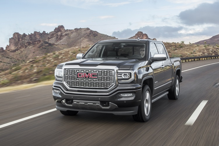 2017 Gmc Sierra Denali Hd Ultimate Redesign Specs