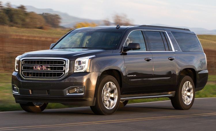 2017 gmc yukon xl denali changes redesign price. Black Bedroom Furniture Sets. Home Design Ideas