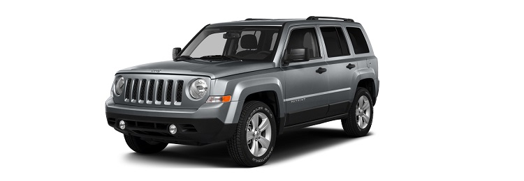 2017 jeep patriot review release date replacement. Black Bedroom Furniture Sets. Home Design Ideas