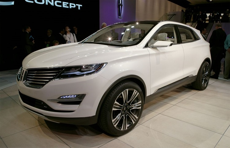 2017 lincoln mkc specs changes colors release date. Black Bedroom Furniture Sets. Home Design Ideas