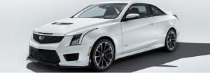 2017 Cadillac CT2