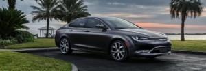 2017 Chrysler 100 main