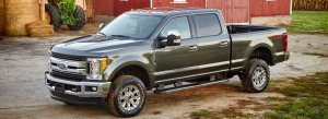 2017 Ford F Series