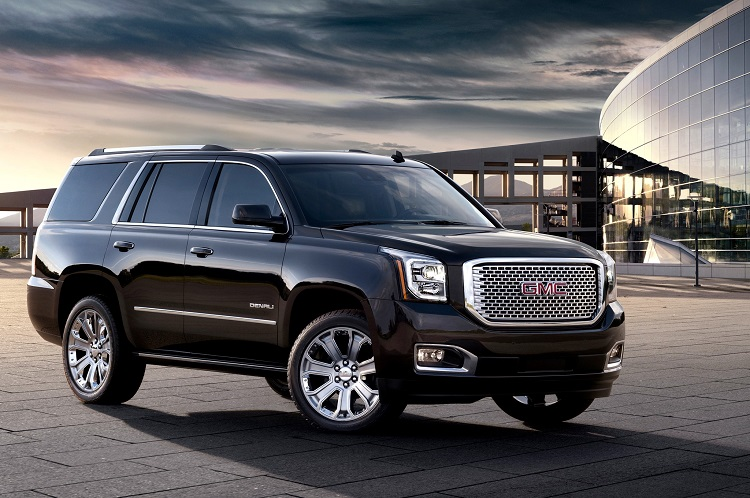 2017 GMC Yukon Denali - XL, review, colors, diesel, changes