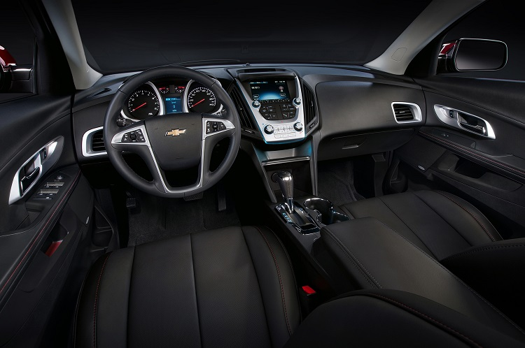 2018 chevrolet equinox black. contemporary chevrolet 2018 chevrolet equinox interior for chevrolet equinox black n