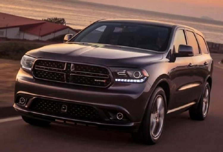 2018 dodge durango redesign concept srt rt release date. Black Bedroom Furniture Sets. Home Design Ideas