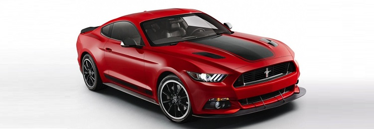 2018 Ford Mustang - facelift, Mach 1, Shelby GT500, price