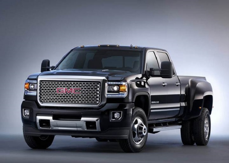 2018 gmc sierra 2500 denali changes release date price. Black Bedroom Furniture Sets. Home Design Ideas