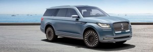 2018 Lincoln Navigator main