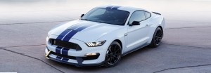 2018 Mustang Shelby GT500 main