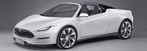2020 Tesla Roadster main