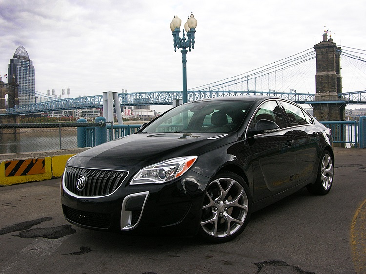 2018 Buick Regal - release date, price, redesign, changes, gs