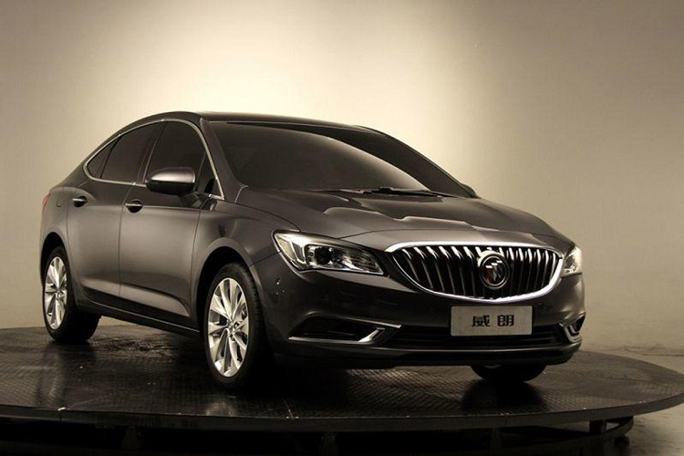2018 buick verano redesign changes us release date. Black Bedroom Furniture Sets. Home Design Ideas