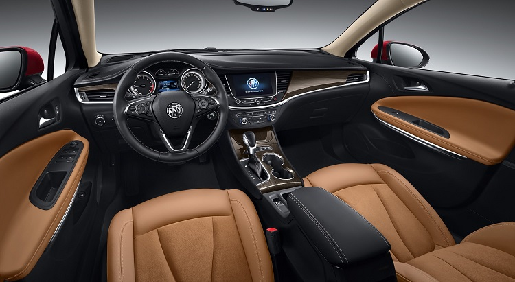 2018 Buick Verano Redesign Changes Us Release Date