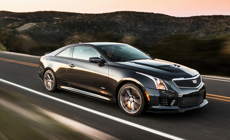 2018 cadillac v coupe. delighful 2018 2018 cadillac atsv coupe for cadillac v 1