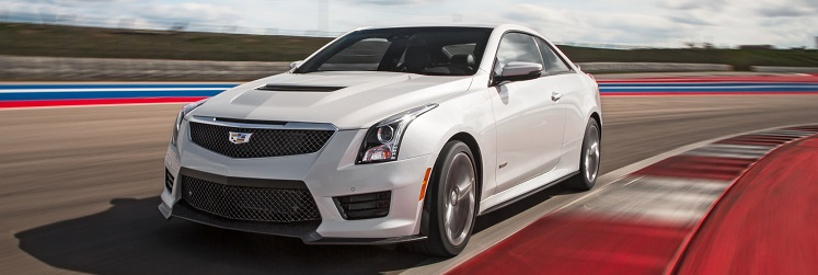 2018 Cadillac ATS-V - changes, release date, price, engine