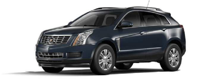 2018 cadillac srx review redesign end of production. Black Bedroom Furniture Sets. Home Design Ideas