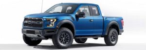2018 Ford Raptor main