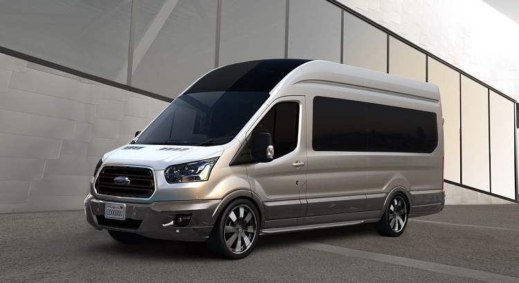 2018 ford transit changes price release date specs. Black Bedroom Furniture Sets. Home Design Ideas