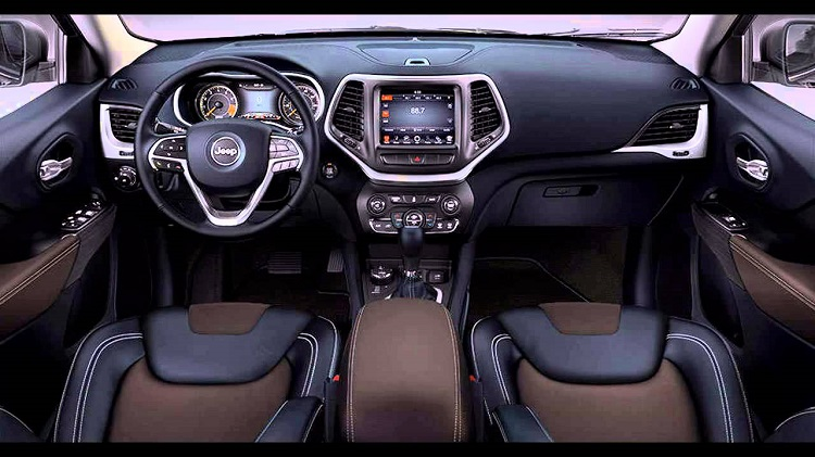 2018 jeep grand cherokee. interesting cherokee 2018 jeep grand cherokee interior on jeep grand cherokee