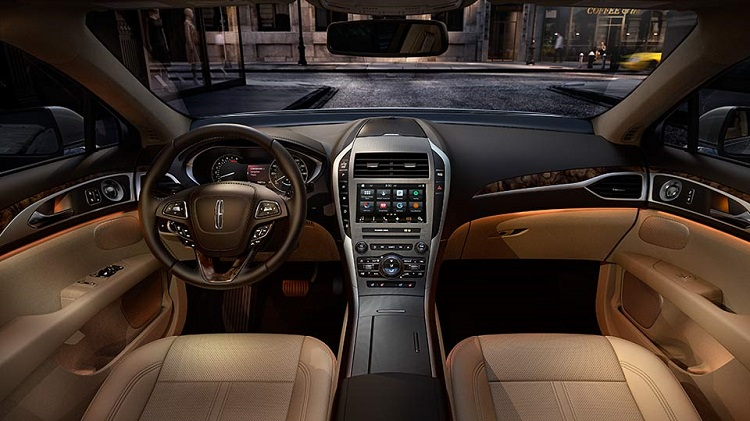 2018 lincoln mkx. unique lincoln 2018 lincoln mkz interior throughout lincoln mkx
