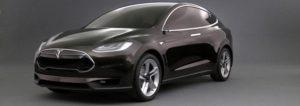 2018 Tesla Model Y main