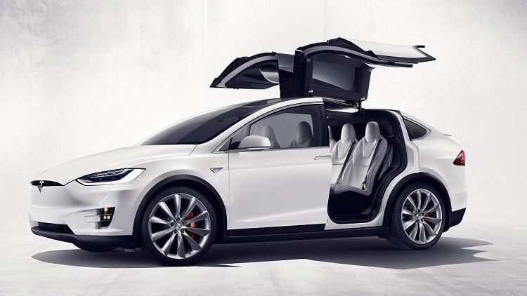 2018 Tesla Model Y