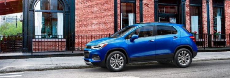 2018 Chevrolet Trax - changes, redesign, release date ...
