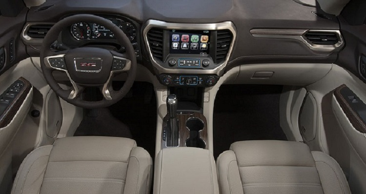 2018 gmc acadia price. contemporary price 2018 gmc acadia interior in gmc acadia price i