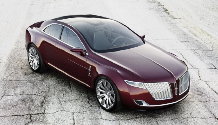 2016 Lincoln Town Car Price >> 2018 Lincoln MKS - rumors, specs, price, redesign, interior