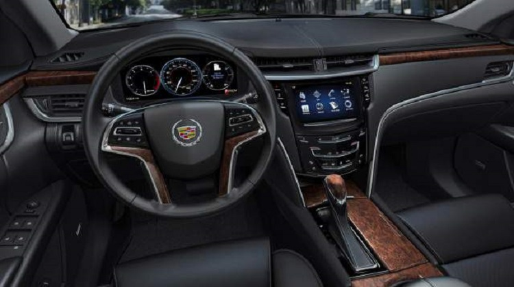 2018 cadillac xts - redesign, changes, engine, price